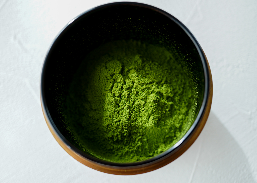米粉の抹茶フィナンシェギフト